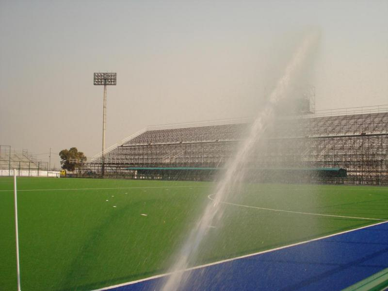 Estadio Mundialista de Hockey